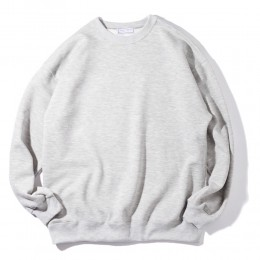 YAAH Eco T/C Crew Neck Sweat