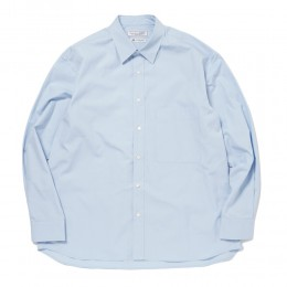 T.M. Regular Collar L/S Shirt