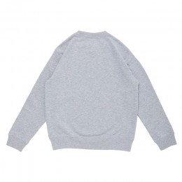 PORKCHOP GARAGE SUPPLY - Pork Front Sweat for Kids / GRAY