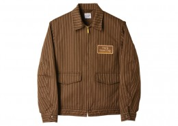 SD H.G.D Herringbone Stripe Work Jacket