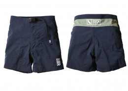 SD Coolmax Stretch Easy Shorts