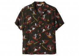SD Surfer Hawaiian Shirt