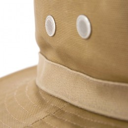 hobo - Cotton Canvas #8 Camp Hat