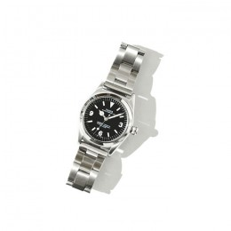 BB EX1 -STAINLESS- Vague Watch