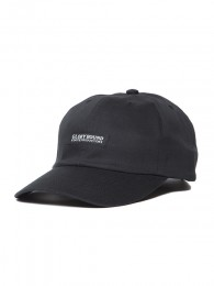 Curved Brim 6 Panel Cap (CLASSIC)