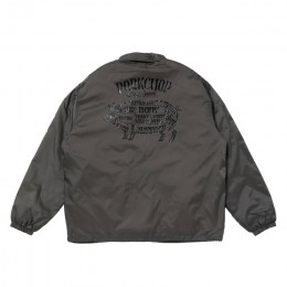 Pork Back Boa Coach JKT/ GRAY