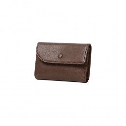 Horse Leather Card Case