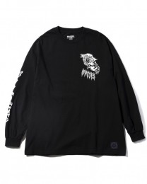 T-Shirts L/S M&M / MASSES 01