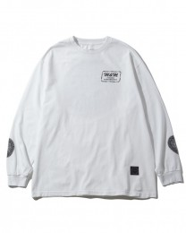 T-Shirts L/S M&M / MASSES 03