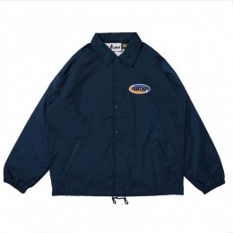 2nd Oval Coach JKT / NAVY