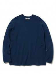 Coach Sweater Cotton Yarn