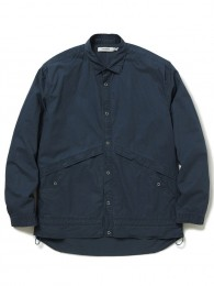 Coach Shirt Jacket Cotton Twill VW