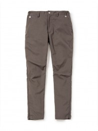 nonnative - Alpinist Easy Pants P/R/P Double Cloth Stretch