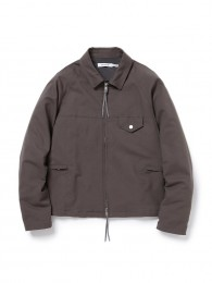 Rider Jacket P/R/P Double Cloth Stretch
