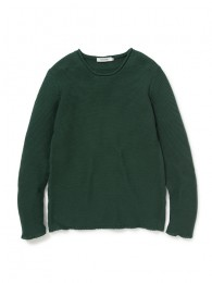 Roamer Sweater Cotton Woven
