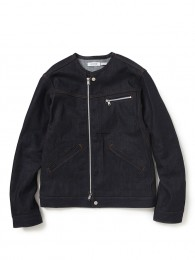 Worker Jacket Cotton 12oz Denim