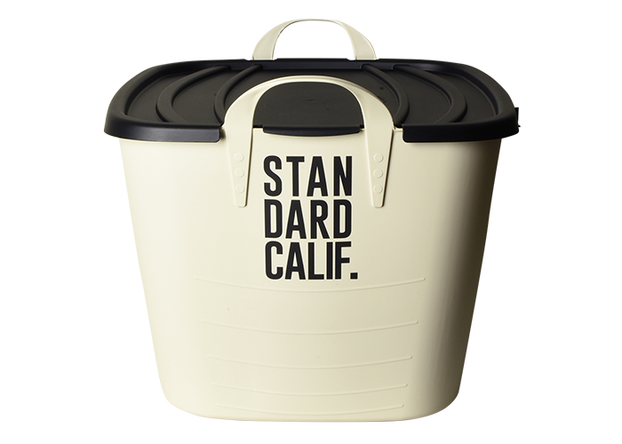 STANDARD CALIFORNIA - SD STACKSTO x SD Baquet