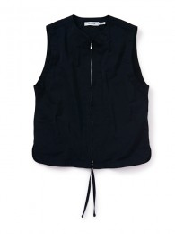 Guardian Vest Poly Grosgrain