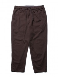 Drill Tapered Easy Pants