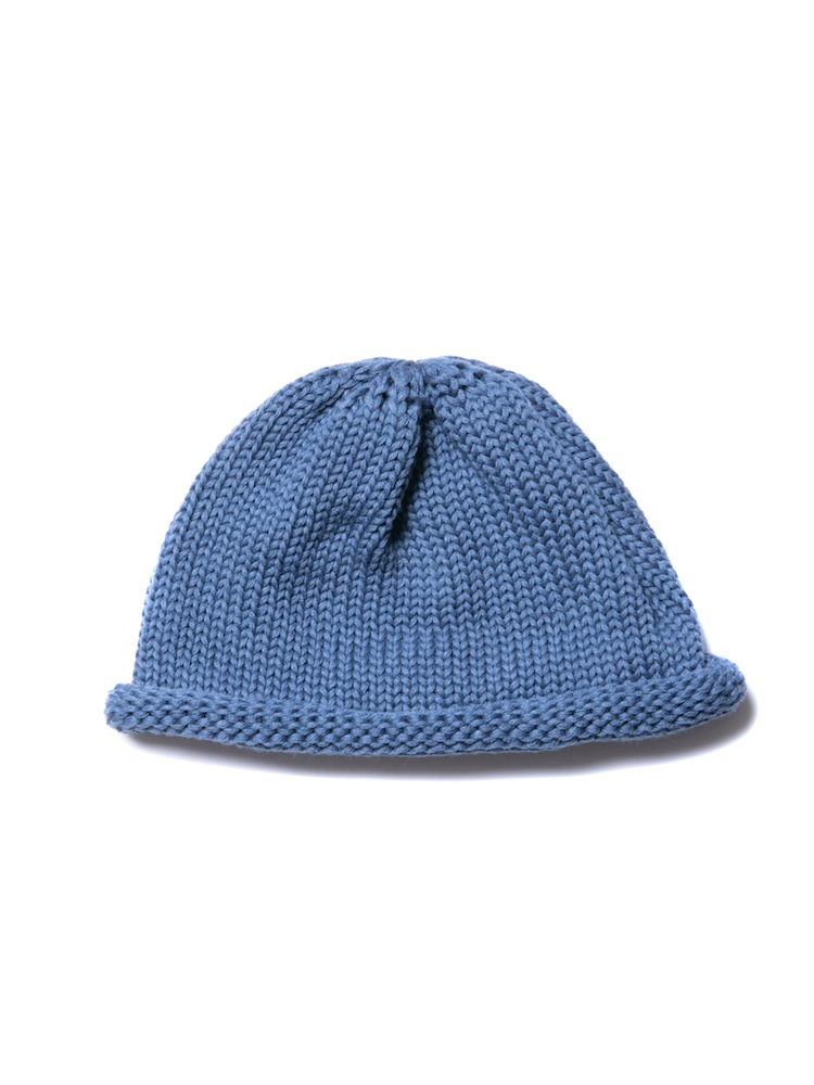 COOTIE - Roll Up Beanie