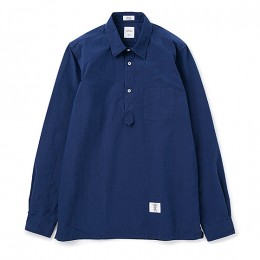 "L/S Pullover Shirt ""MELVIN"""