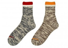 SD Cotton Mix Socks 2P