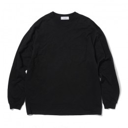 YAAH Heavy Weight Cotton L/S T-Shirt