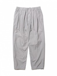 COOTIE - Garment Dyed 2 Tuck Easy Pants