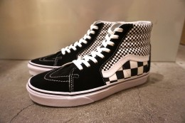 SK8-HI Mix Checker