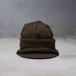 COMESANDGOES - Full Face Knit Cap