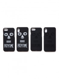 iPhone Case (BLACK MASK) Ⅹ