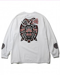 T-Shirts L/S TRIBAL