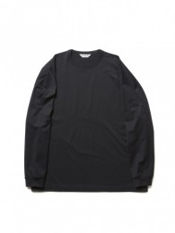 Supima Cotton Oversize L/S Tee