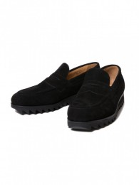 Raza Loafer (Vibram)