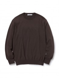 Educator Crew Neck Sweater C/N Yarn