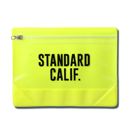 STANDARD CALIFORNIA - HIGHTIDE × SD Gusset Pouch M