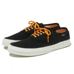 CORDURA® Cotton Nylon Ripstop Low Cut Sneakers