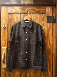 The Stylist Japan - Rayon L/S SHT