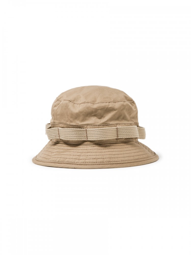 nonnative - Educator Hat C/L Twill