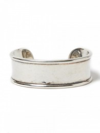 Dweller Bangle 925 Silver by END