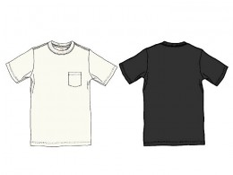 GLAD HAND & Co. - Standard Pocket T-Shirts