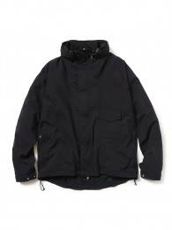 nonnative - Cyclist Jacket N/P Taffeta Stretch WINDSTOPPER® 3L