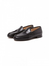 Clerk Loafer Cow Leather