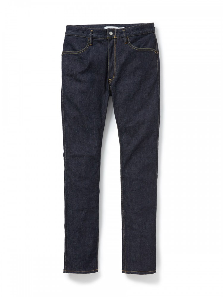 nonnative - Dweller 4P Jeans TF C/P 13oz Denim Stretch OW