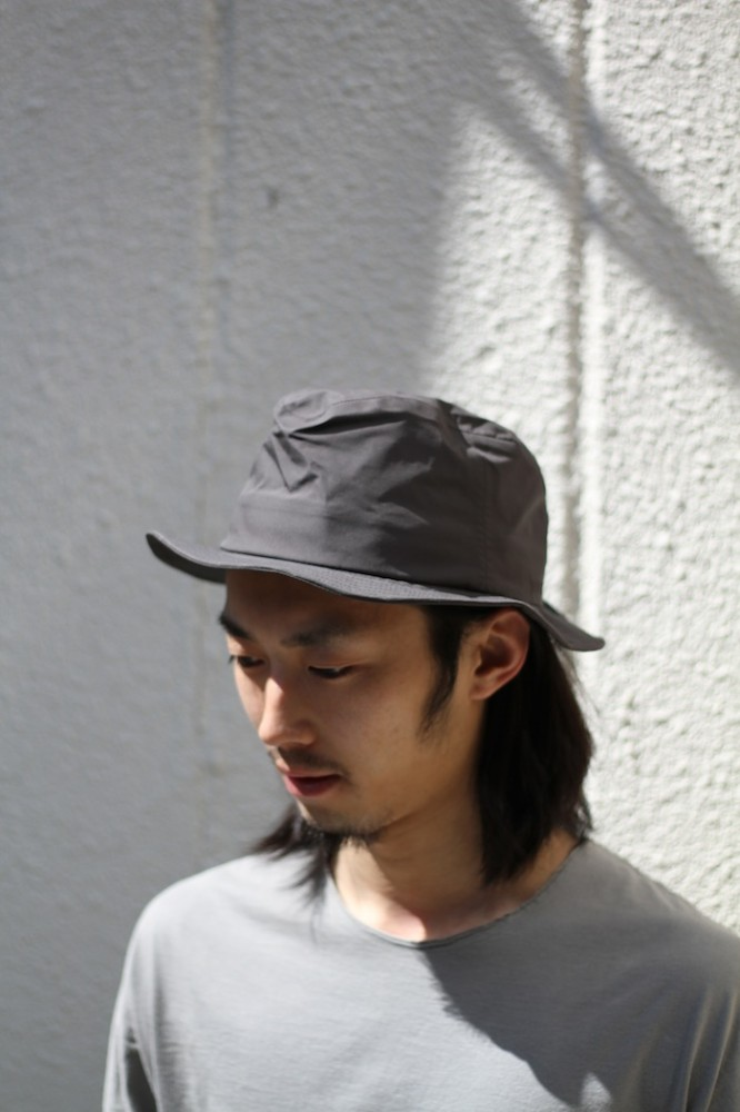 nonnative - Roamer Hat Nylon Ripstop with GORE-TEX 3L