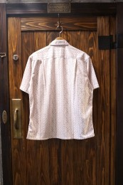 The Stylist Japan - Aran Pattern S/S SHT