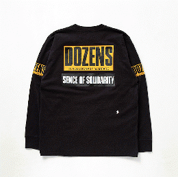 "2Wheels ""DOSENS"" L/S"
