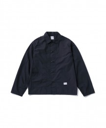 "Broad Coverall Jacket ""NICK"""