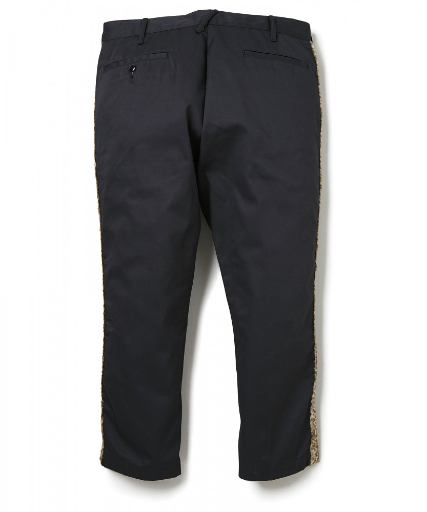 "BEDWIN - 9L TC Side Stripe Pants ""JESSEE"""