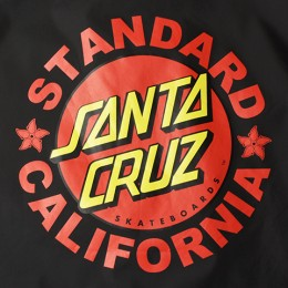 STANDARD CALIFORNIA - SANTA CRUZ x SD Coach Jacket TYPE2
